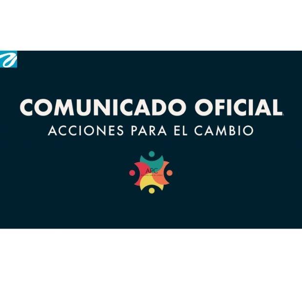 COMUNICADO: SOBRE LAS LAMENTABLES MASACRES EN COLOMBIA Y EL USO DE GLIFOSATO.