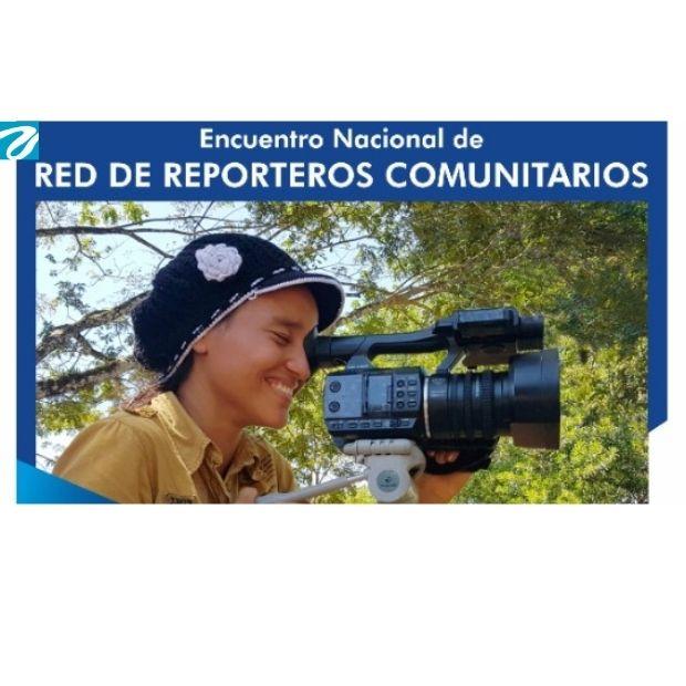 ¡ AGENDA ! Mañana será el gran Encuentro Nacional de la Red de Reporteros Comunitarios. Conoce más sobre nuestros invitados.