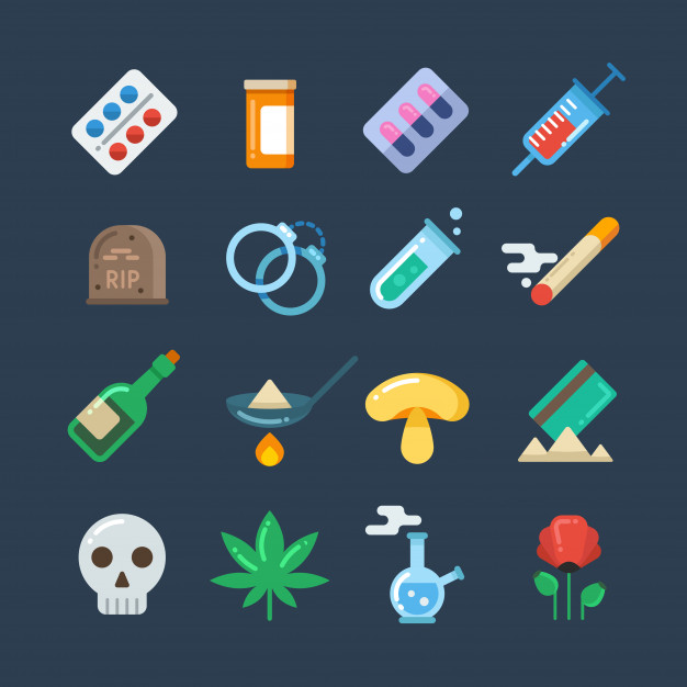 DESPENALIZACIÓN DE LAS DROGAS EN EL MUNDO